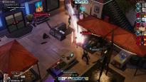 XCOM: Chimera Squad - Screenshots - Bild 1