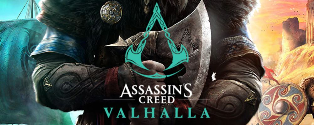 Assassin's Creed: Valhalla - Kampagne