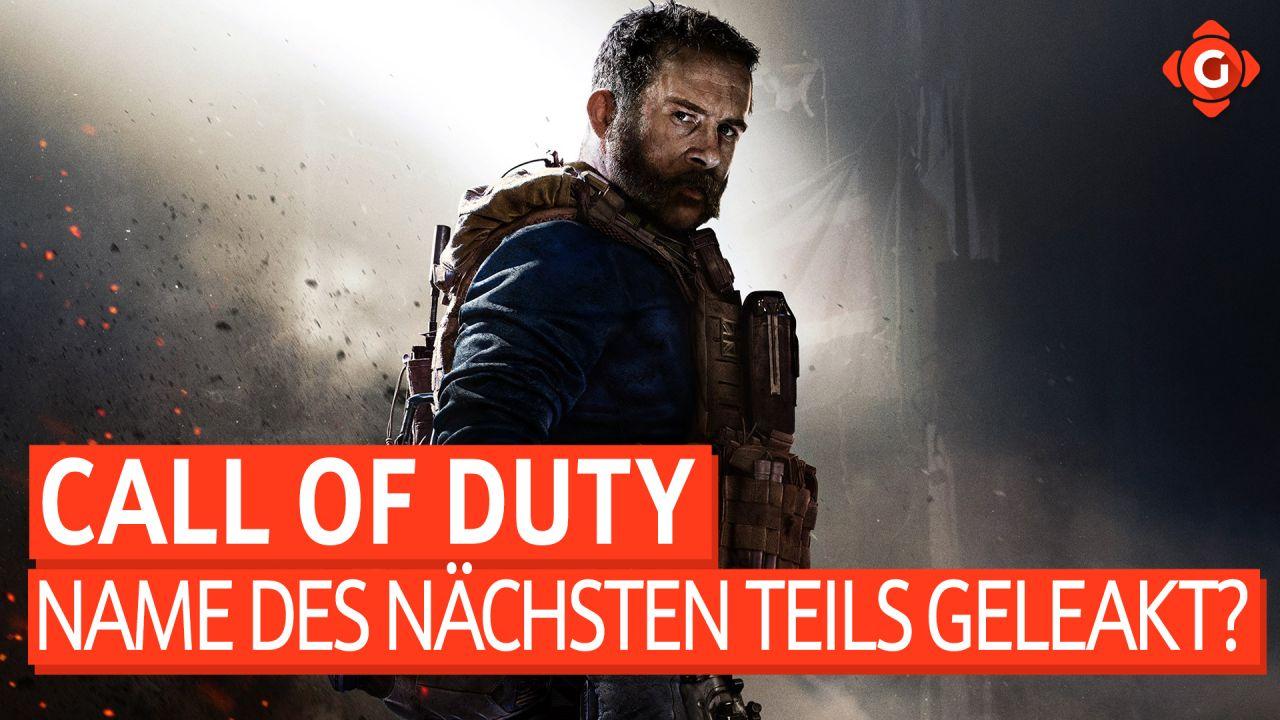 Gameswelt News 20.05.20 - Mit Call of Duty, Lawbreakers und mehr