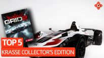 Top 5 - Krasse Collector's Editions