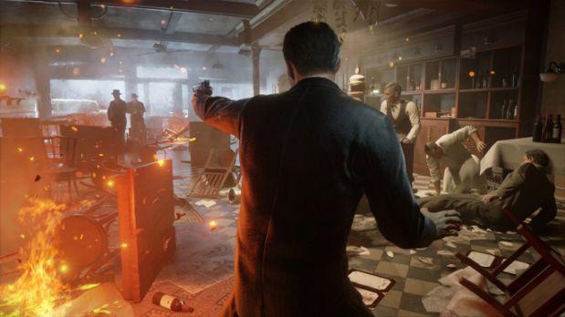 Mafia: The City of Lost Heaven - Komplettlösung
