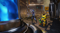 Crucible - Screenshots - Bild 4