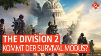 Gameswelt News 25.05.20 - Mit Tom Clancy's The Division 2, Final Fantasy XIV und mehr