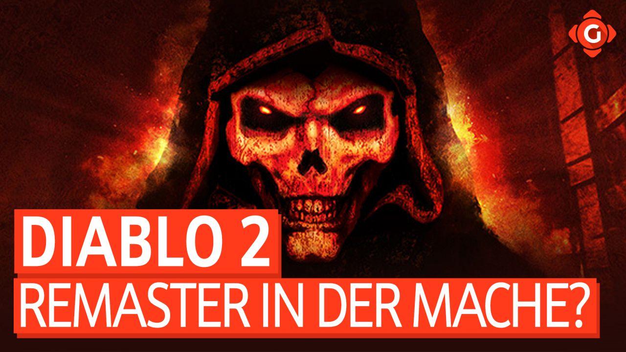 Gameswelt News 11.05.20 - Mit Diablo 2, Empire of Sin und mehr