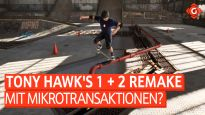 Gameswelt News 18.05.20 - Mit Tony Hawk's Pro Skater 1+ 2 Remaster, Nioh 2 und mehr