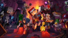Minecraft: Dungeons - News