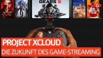 Die Zukunft des Game-Streaming? - Wir testen Project xCloud von Xbox