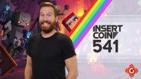 Insert Coin #541 - Minecraft Dungeons, Warface Breakout und mehr
