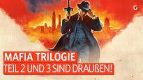 Gameswelt News 19.05.20 - Mit der Mafia Trilogie, Ghost of Tsushima und mehr