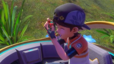 Pokémon Presents - News