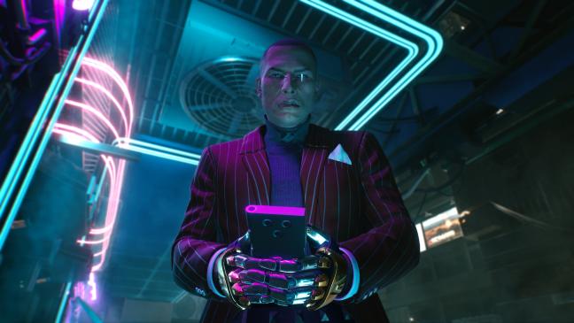 Cyberpunk 2077 - Screenshots - Bild 11