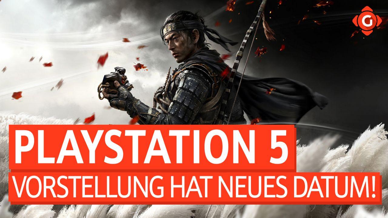 Gameswelt News 09.06.2020 - Mit Playstation 5, Marvel's Iron Man VR und mehr