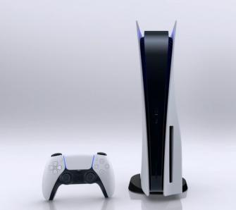 PlayStation 5 - Screenshots