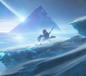 Destiny 2: Jenseits des Lichtes - Screenshots
