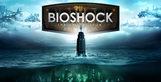 Bioshock: The Collection - Test