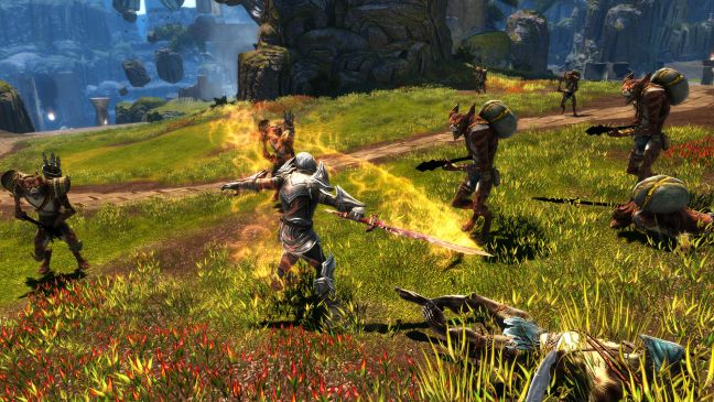 Kingdoms of Amalur: Re-Reckoning - Screenshots - Bild 2
