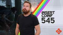 Insert Coin #545 - Last of Us Part II, Crossfire X und mehr