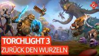 Zurück zu den Wurzeln - Video-Preview zu Torchlight III