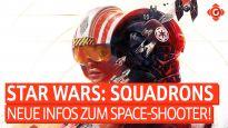 Gameswelt News 16.06.20 - Mit Star Wars: Squadrons, Twin Mirror und mehr