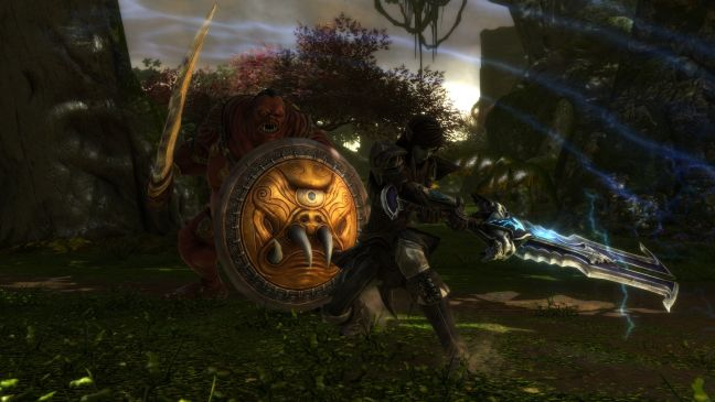 Kingdoms of Amalur: Re-Reckoning - Screenshots - Bild 3