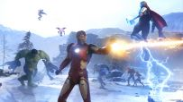 Marvel's Avengers - Screenshots - Bild 2