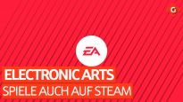 Gameswelt News 05.06.2020 - Mit Electronic Arts, Valorant und mehr