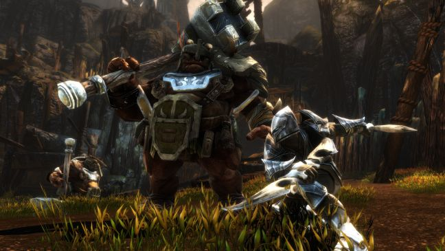 Kingdoms of Amalur: Re-Reckoning - Screenshots - Bild 8