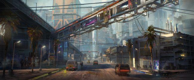 Cyberpunk 2077 - Screenshots - Bild 10