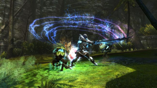Kingdoms of Amalur: Re-Reckoning - Screenshots - Bild 1