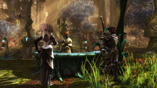 Kingdoms of Amalur: Re-Reckoning - Screenshots - Bild 5