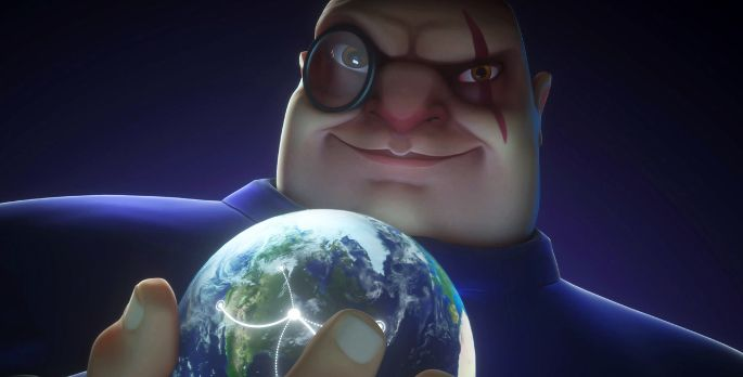 Evil Genius 2: World Domination - Preview
