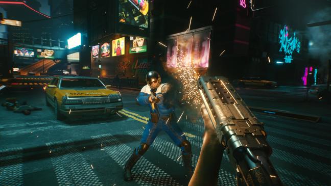 Cyberpunk 2077 - Screenshots - Bild 15