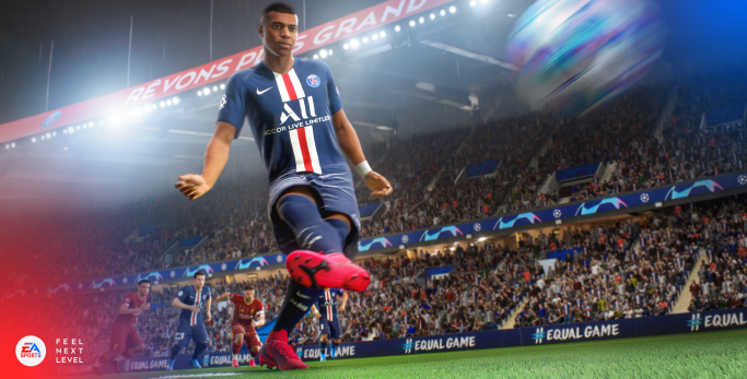 FIFA 21 - Preview