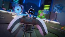 Das erste Spiel für die PS5 - Video