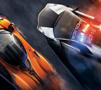 Need for Speed: Hot Pursuit (2010) - Test