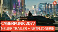 Gameswelt News 26.06.2020 - Mit Cyberpunk 2077, Diablo IV und mehr