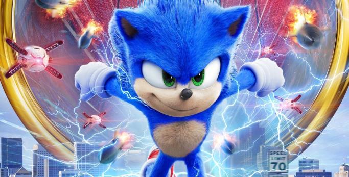 Sonic The Hedgehog | Gewinnspiel - Gewinnspiel