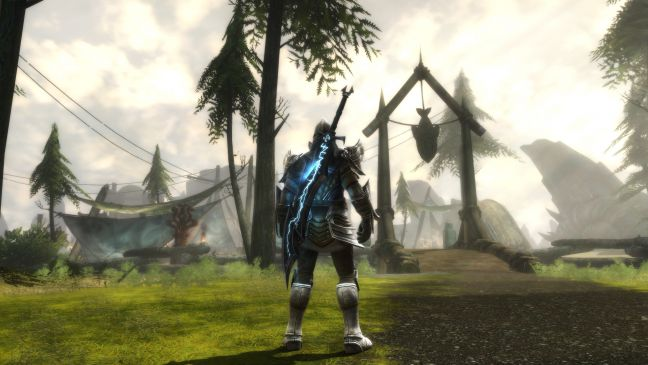 Kingdoms of Amalur: Re-Reckoning - Screenshots - Bild 7
