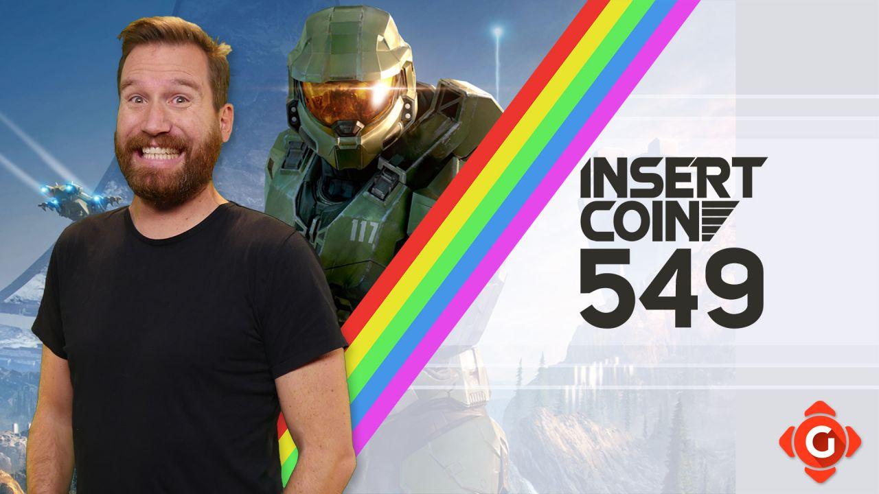 Insert Coin #549 - Xbox Showcase, Carrion und mehr