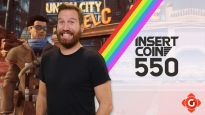 Insert Coin #550 - Grounded, Othercide und mehr