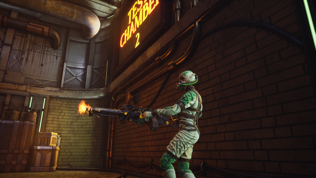 The Outer Worlds: Peril on Gorgon - Screenshots - Bild 11