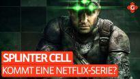 Gameswelt News 31.07.2020 - Mit Splinter Cell, Cyberpunk 2077 und mehr