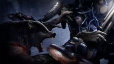 Werewolf: The Apocalypse - Earthblood - Video