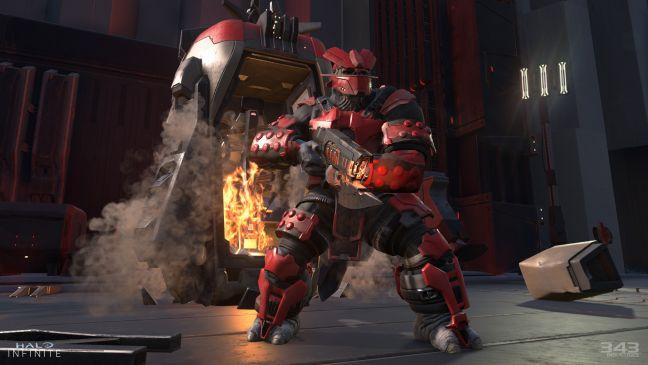 Halo Infinite - Screenshots - Bild 9