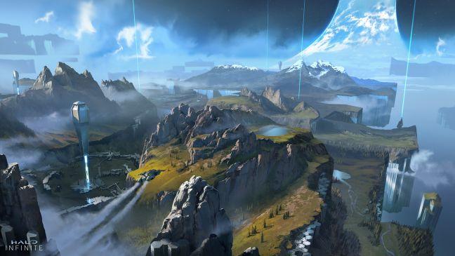 Halo Infinite - Screenshots - Bild 2