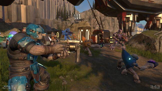 Halo Infinite - Screenshots - Bild 11