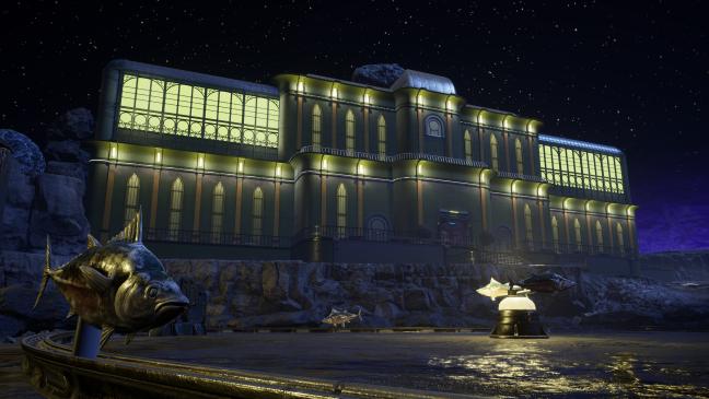 The Outer Worlds: Peril on Gorgon - Screenshots - Bild 6