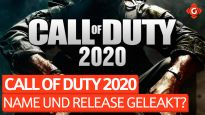 Gameswelt News 27.07.2020 - Mit Call of Duty 2020, Avowed und mehr