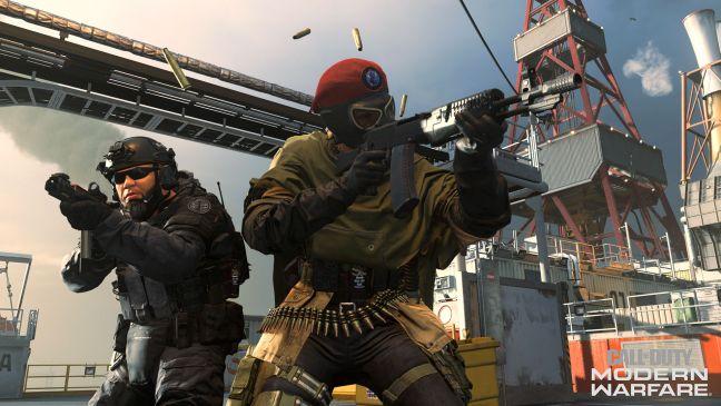 Call of Duty: Modern Warfare / Warzone - Screenshots - Bild 17