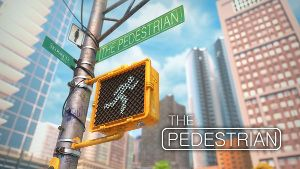 The Pedestrian